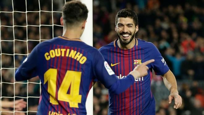 Lo dieu khoan khien Barca khong the mua cau thu cua Liverpool hinh anh