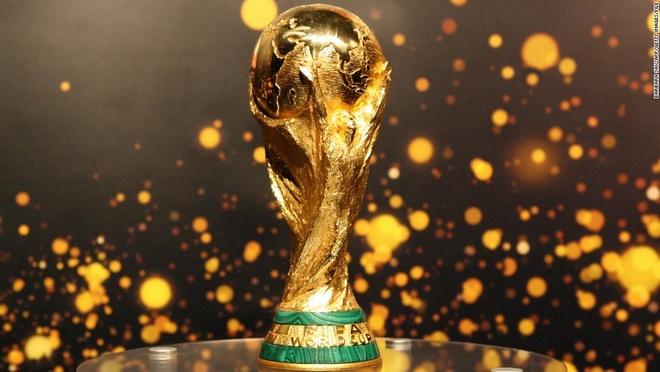 FIFA can nhac to chuc World Cup 2 nam mot lan hinh anh