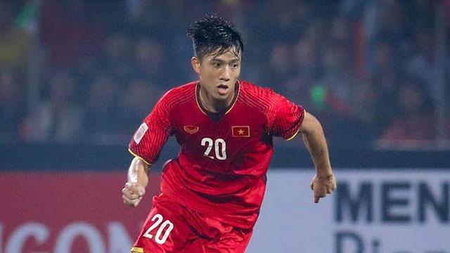 Tuyen Viet Nam co the roi Ha Noi vao TP.HCM chuan bi ban ket AFF Cup hinh anh