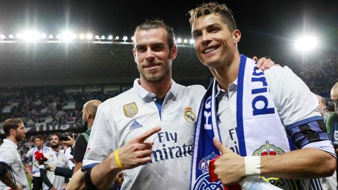 Gareth Bale roi Real, tai hop voi Ronaldo tai Juventus? hinh anh