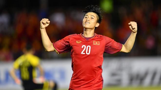 Phan Van Duc, tu 've vot' U23 chau A den bai tay AFF Cup cua Viet Nam hinh anh