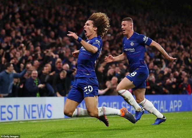 Chelsea thang Man City 2-0: Pep Guardiola sap bay Maurizio Sarri hinh anh