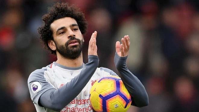 Premier League can than, Mohamed Salah hay nhat da tro lai hinh anh