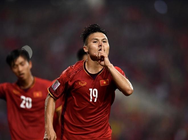 Quang Hai van se la at chu bai cua Viet Nam truoc Malaysia? hinh anh