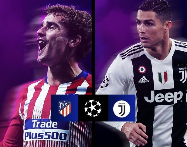 'Ronaldo se giup Juventus danh bai Atletico Madrid' hinh anh 1