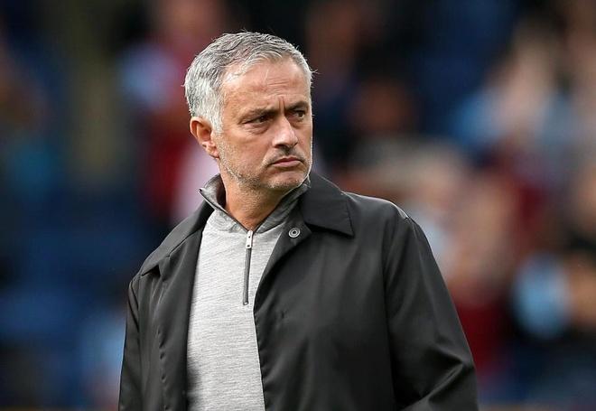 Jose Mourinho, MU va cuoc hon phoi sai lam hinh anh