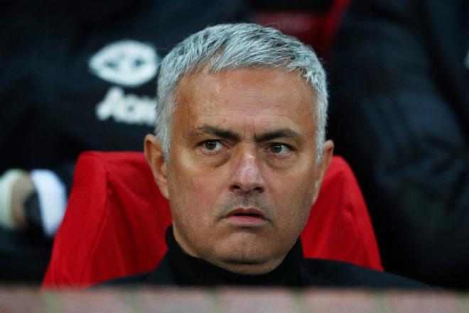 He lo nguyen nhan sau xa khien Jose Mourinho bi MU sa thai hinh anh