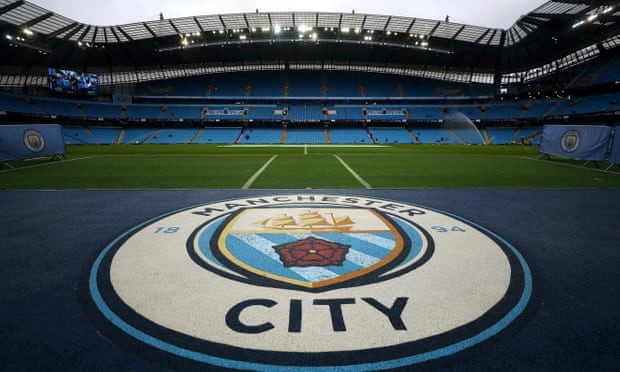 Man City anh 1