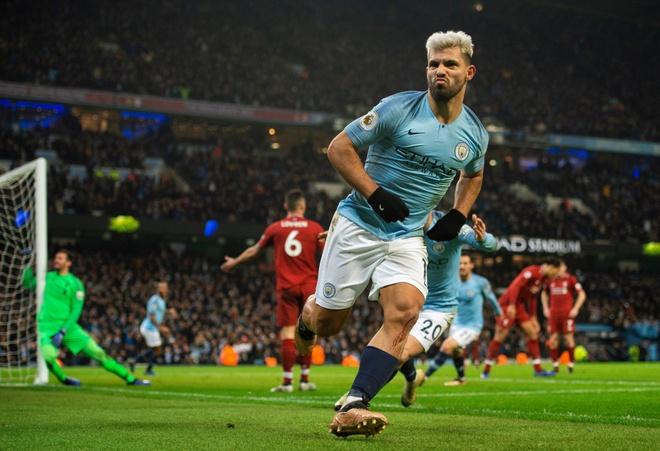 Man City cua Pep Guardiola hoa giai Liverpool nhu the nao? hinh anh
