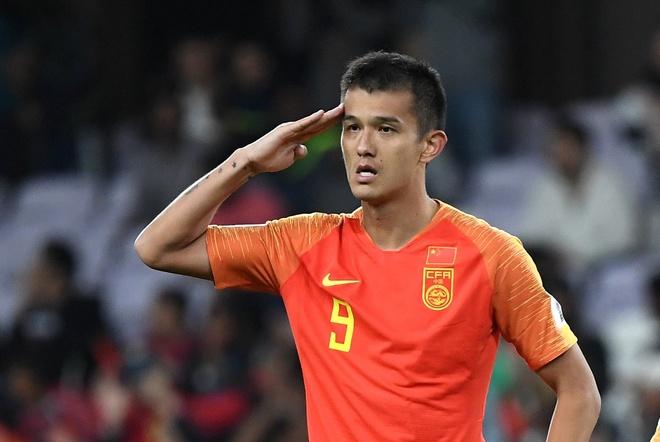 Thua Trung Quốc, ĐT Thái Lan bị loại khỏi Asian Cup 2019