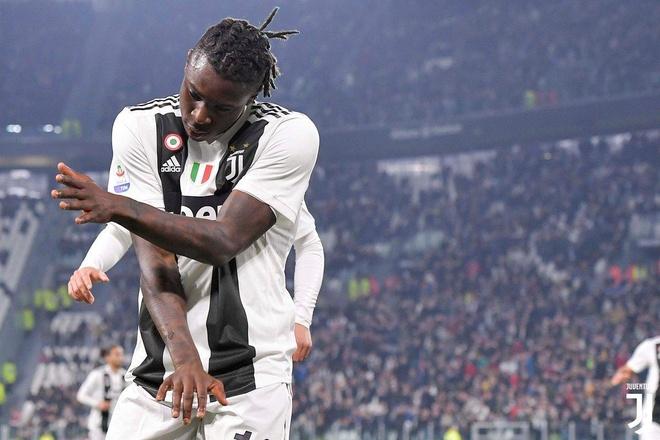 Ronaldo va nhiem vu giai cuu Juventus o Champions League hinh anh 4