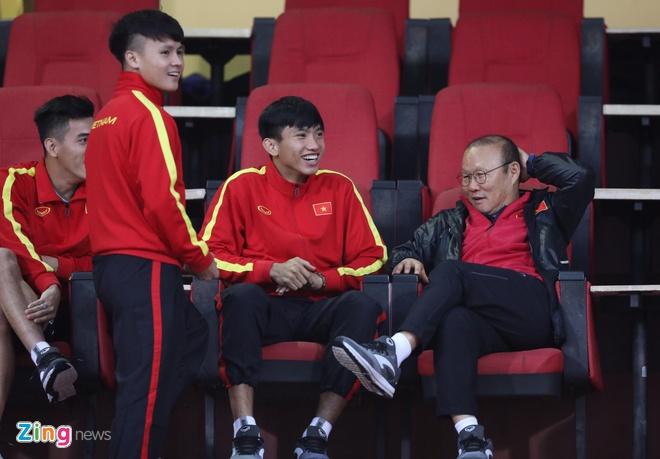 U23 Viet Nam thang 6-1 DT Dai Loan (Trung Quoc) hinh anh 1