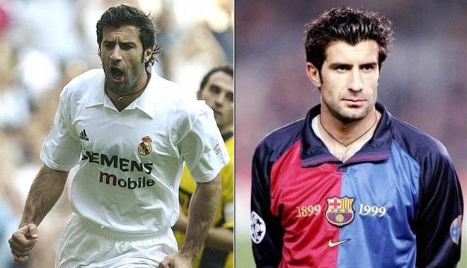 Figo tiet lo ly do phan boi Barca de toi Real Madrid hinh anh 2