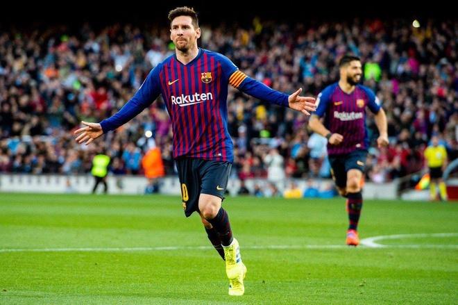 Messi toa sang giup Barca danh bai Espanyol 2-0 hinh anh 1