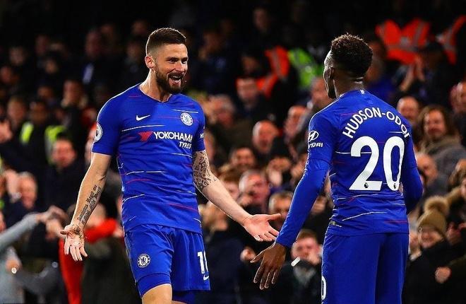 Chelsea day MU xuong vi tri thu 6 tai Premier League hinh anh 1