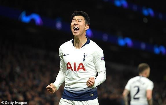 truc tiep Man City vs Tottenham anh 2