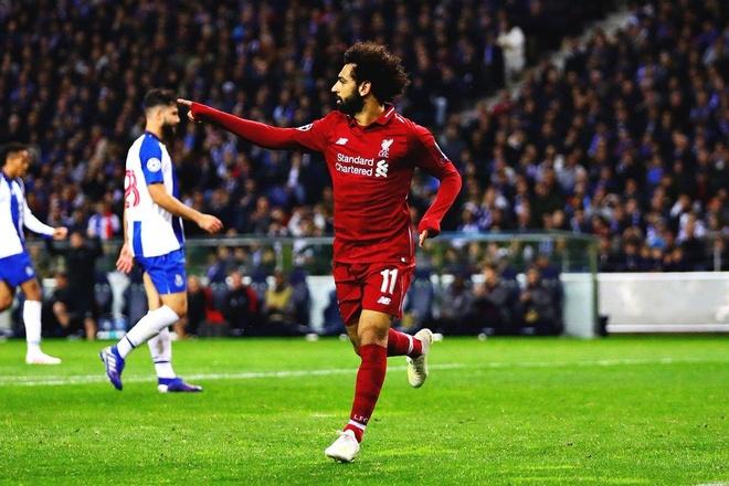 De bep Porto, Liverpool doi dau Barca tai ban ket Champions League hinh anh 1