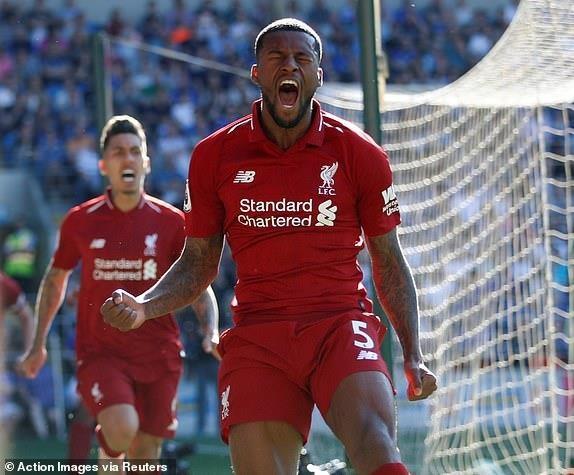 Liverpool tro lai ngoi dau sau chien thang truoc Cardiff City hinh anh 1