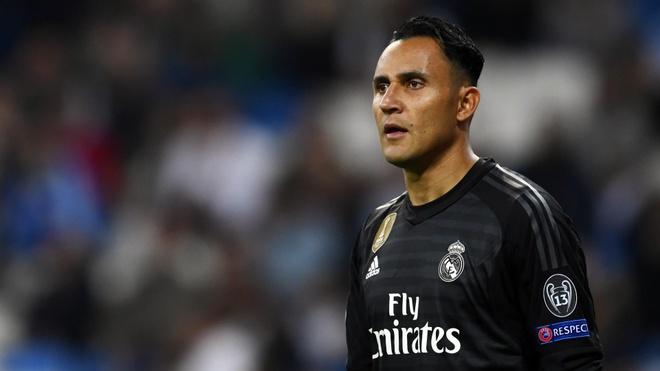 Hang loat ngoi sao cua Real Madrid se bi tong ra duong he nay hinh anh 2