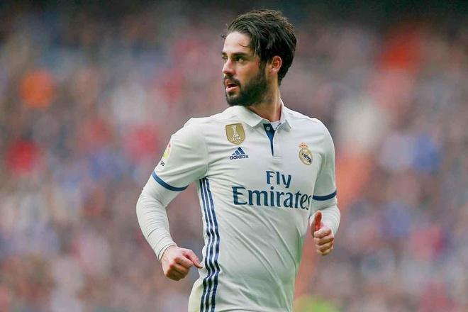 Hang loat ngoi sao cua Real Madrid se bi tong ra duong he nay hinh anh 6