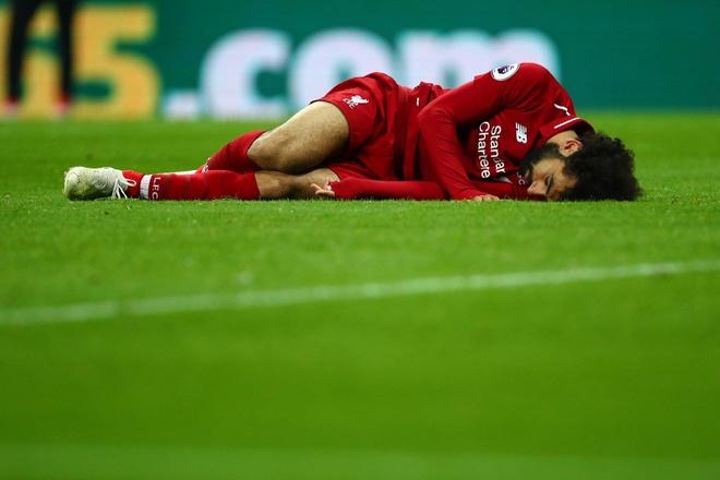 Liverpool,  Salah anh 6