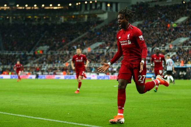 Liverpool tro lai ngoi dau sau chien thang nghet tho hinh anh 2