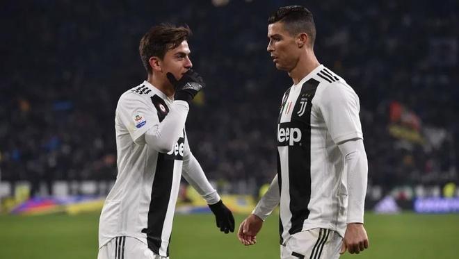 MU san sang chi 85 trieu bang cho sao Juventus hinh anh 1
