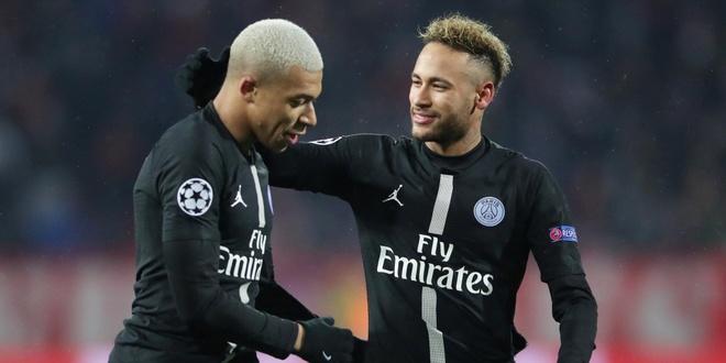 Neu PSG lam phat y, Mbappe se toi Real Madrid hinh anh 2