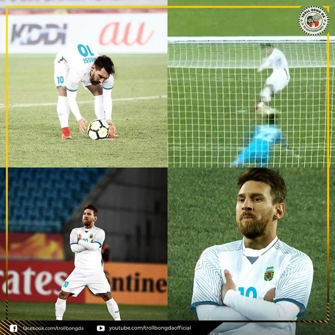 Hi hoa Messi cau cuu thay Park de thang Qatar o Copa America hinh anh 7