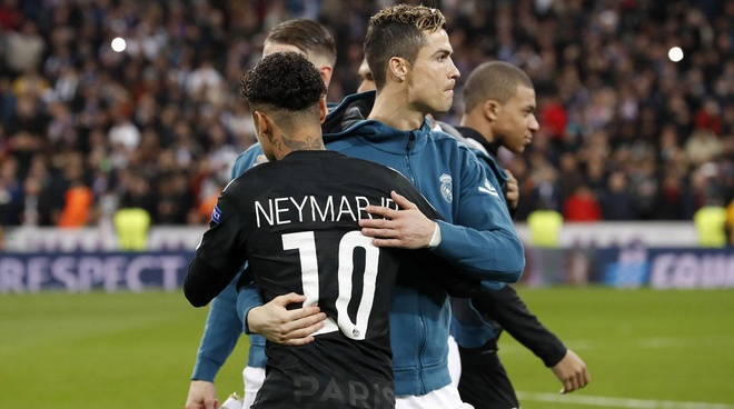 Juventus tim ra cach chieu mo Neymar tu PSG hinh anh 1