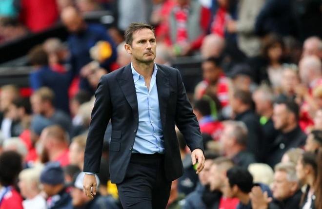 Lampard: 'Toi muon ha Liverpool va gianh Sieu cup chau Au' hinh anh 1
