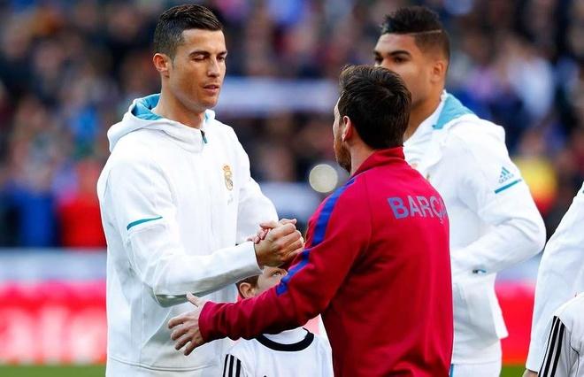 Lucky88 phân tích: Ronaldo giành 5 chức vô địch Champions League