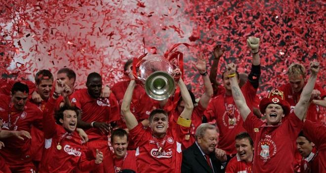 'Khong ai quen ky uc Istanbul, nhung Liverpool gio da khac' hinh anh 1