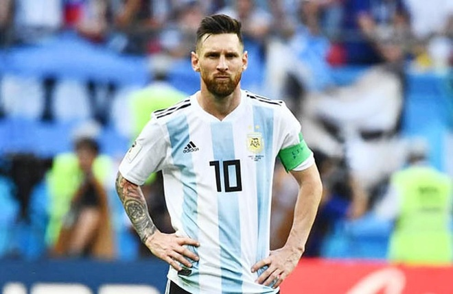 Messi bi ha thap vi chua vo dich World Cup hinh anh 1