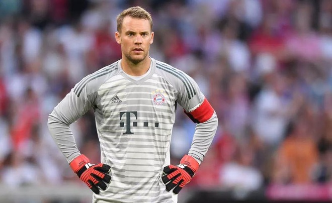 Manuel Neuer tiet lo thoi diem giai nghe hinh anh 1