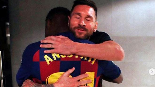 sao tre 16 tuoi Barca tang gia anh 2