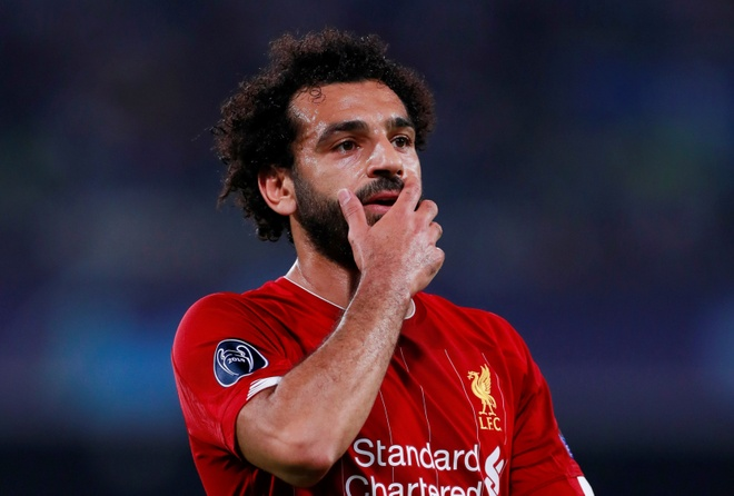 Van Dijk mac sai lam, Liverpool thua trang Napoli 0-2 hinh anh 1