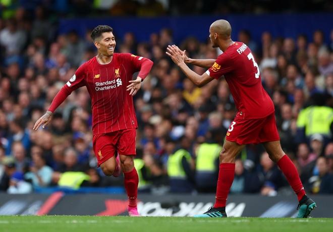 Chelsea dau voi Liverpool anh 1