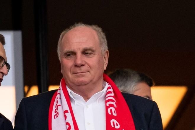 Bayern Munich khong nha nguoi cho DT Duc anh 1
