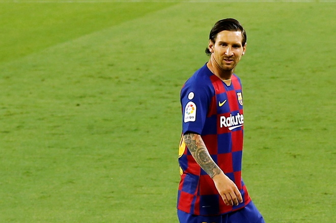 Messi anh 1
