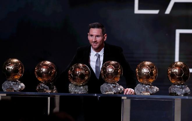 Lucky88 phân tích: Barca tin rằng Lionel Messi xứng đáng