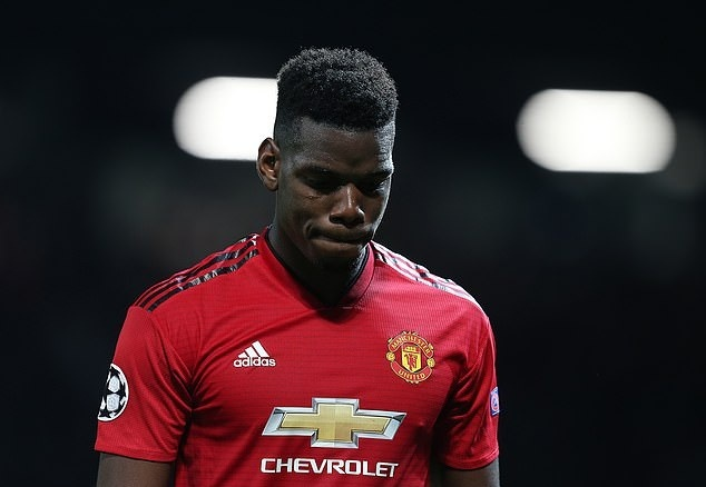Pogba co the tro lai Juventus hinh anh 1 Pogba_lost.jpg