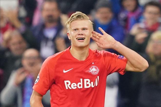 Erling Haaland tu choi MU de gia nhap Juventus hinh anh 1 haland.jpg