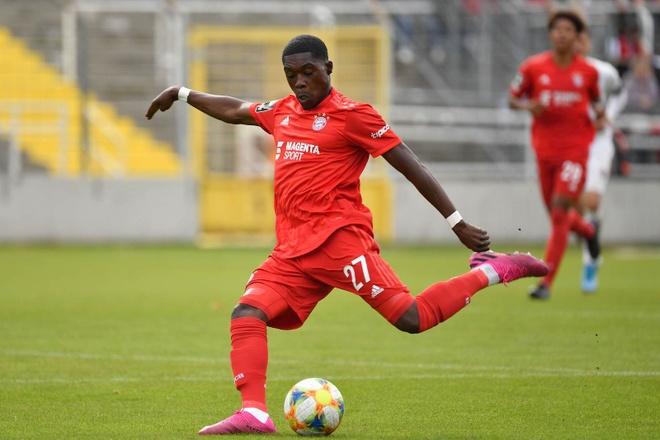 Heerenveen tu choi mua hau ve Bayern Munich de chon Van Hau hinh anh 1 kohn.jpg