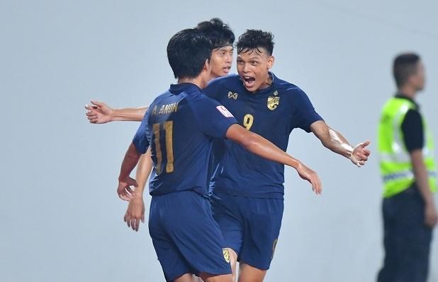 U23 Thai Lan thua nguoc Australia 1-2 hinh anh 1 U23.jpg