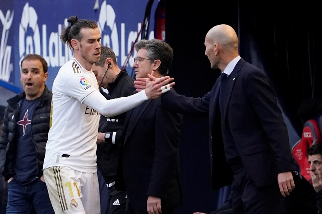 Real madrid Bale anh 1