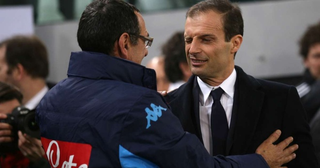 Juventus tinh chuyen sa thai HLV Sarri hinh anh 1 allegri_and_sarri_cropped_1dt9m09jtm4kn11ruddpuljogu.jpg