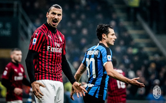Inter Milan vs AC Milan highlights & video full match