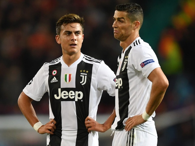 Juventus dang lang phi Paulo Dybala vi Ronaldo hinh anh 2 rody.jpg