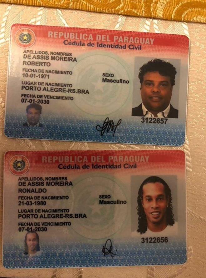 Ronaldinho bi bat va doan ket buon cho ngoi sao me tiec tung hinh anh 3 87363159_2643117139144513_6288937637336055808_o.jpg